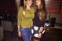 بالصور هل تفوقت الفنانة زينة على شقيقتها ياسمين رضا بأزيائها وإطلالاتها؟