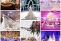 صور أعراس كويتية بطابع أسطوري مترف .... استلهمي ديكور زفافك