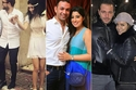 صور مشاهير سيقضون أول عيد حب في منزل الزوجية بعد دخولهم القفص الذهبي