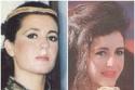 هل تذكرون الفنانة داليدا رحمة؟ لن تتعرفوا عليها بعد تقدمها بالسن!