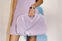 حقيبة Bottega Veneta من الكروشيه