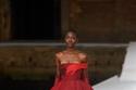 الفستان الذي يحتفي بروح المجتمع في الدار من تشكيلة Des Ateliers