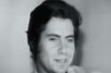 حسين فهمي في شبابه