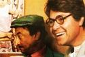 حسين فهمي في أحد أفلامه