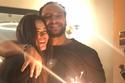 أحمد خالد صالح وزوجته