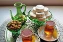 أفكار رائعة لصينية شاي في رمضان