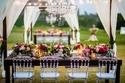 50 فكرة مذهلة لديكورات حفلات الزفاف الخريفية