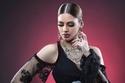 أزياء مهرة مستوحاة من الأصالة العربية لتعكس جمال المرأة الشرقية