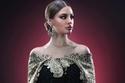 أزياء مهرة من المصممة فرح البابطين
