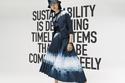 Dior تقدم مجموعة بألوان Tie-Dye لخريف 2020
