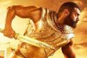 مسلسل الملك مأخوذ عن رواية كفاح طيبة للأديب نجيب محزظ