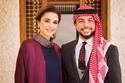 الأمير الحسين يعايد والدته الملكة رانيا في عيد ميلادها بكلمات من القلب