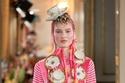 صيحات غريبة من أسابيع الموضة: عروض أزياء مستوحاة من أدوات المائدة