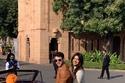 زيارة بريانكا تشوبرا وزوجها إلى قصر أوميد بهاوان Umaid Bhawan