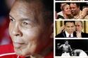 26 صورة تلخص حياة أسطورة الملاكمة محمد علي كلاي