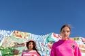 ألوان مرحة ومبهجة من مجموعة Mira Mikati لخريف 2021