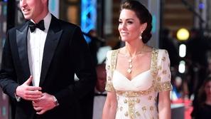 لهذا السبب خطفت كيت ميدلتون الأنظار من الجميع بحفل جوائز BAFTA 2020