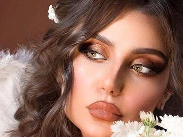 صور زينب فياض ابنة هيفاء وهبي بفستان الزفاف تشعل ضجة.. شاهدي كيف أطلت!