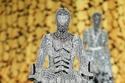 مجموعة أزياء Richard Quinn بين الحلم والخيال في أسبوع الموضة في لندن