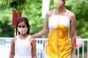 تفاصيل إطلالة إيفانكا ترامب بفستان أبيض مبهر: سحرت الجميع بجمالها