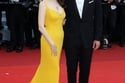 Anna Kendrick and Justin Timberlake in Tom Ford