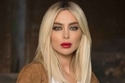 """النجمة اللبنانية ستيفاني صليبا في """"فوق السحاب"""""""
