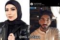 جمال النجادة تنشر صورة ابنها الوسيم