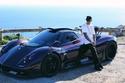 اختيارات مختلفة: أبرز سيارات نجوم الفورمولا 1