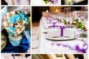 12 فكرة ديكور غير تقليدية لزفاف لا ينسى