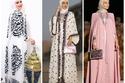 أزياء حجاب راقية وأنيقة من أشهر مدونات الموضة الكويتيات لأناقتك في شهر رمضان 2016