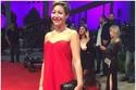 اكتشفوا ماركة وسعر فستان منة شلبي في حفل ACA