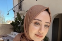 أفكار لفات حجاب للعيد بطريقة بسيطة
