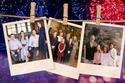 صور أجمل بطاقات المعايدة الملكية الدافئة احتفالاً بالأعياد ورأس السنة