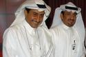 عبدالله السدحان وناصر القصبي