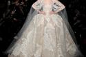أسبوع باريس للموضة: أزياء إيلي صعب هوت كوتور ربيع وصيف 2013