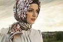 أزياء محجبات: فساتين محجبات تركية موديلات مختلفة