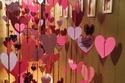 ديكورات الفالنتاين: زيني بيتك بلون الحب في عيد الحب