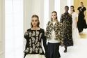 Haute Couture Dior لخريف/شتاء 2016 مزيج من التاريخ والعصريّة
