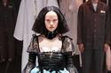عرض أزياء Gucci  يتحول إلى عرض مونولوج واقعي في أسبوع الموضة في ميلان