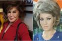 صور: هكذا تغيرت ملامح مشاهير الثمانينات.. بعضهم ودع الفن تماماً