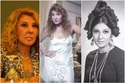 مشاهير الثمانينات زمان والآن: نادية الجندي