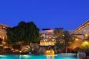 ماريوت عمان ومنتجع وسبا ماريوت البحر الميت...تجربة فريدة تفوق توقعاتك
