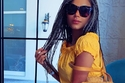 فيديو نهى نبيل تكشف بالدليل كيف أصبحت شهرتها عالمية بسبب تسريحة شعرها