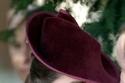 قبعة كيت ميدلتون
