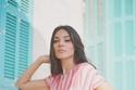 نادين نسيب نجيم تتألق بإطلالات صيفية مذهلة بأحدث جلسة تصوير