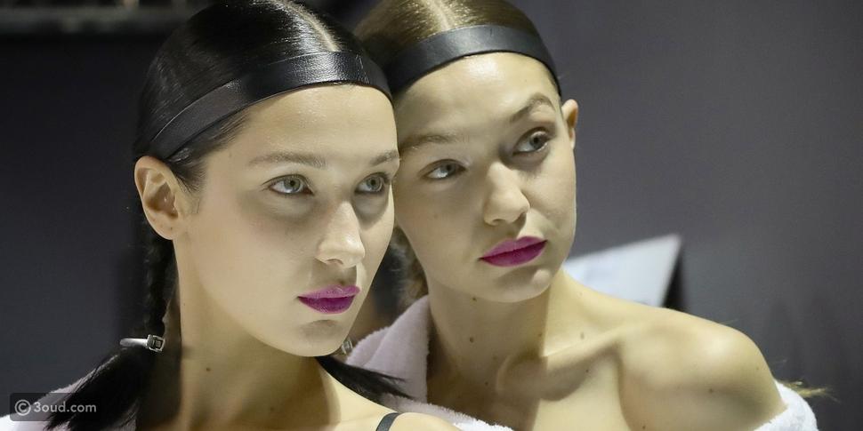 صور: جيجي وبيلا حديد عارضات أزياء عالميات. من الأجمل برأيكم؟
