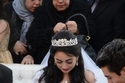 24 صورة عفوية من حفل زواج هبة مجدي