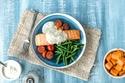 """قائمة الطعام الجديدة """"أطيب"""" في كي كال اكسترا  2"""