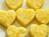 بالفيديو طريقة تحضير كوكيز قلوب ملونة للفالنتاين
