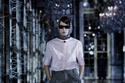 إطلالة عملية  من مجموعة Dior لخريف 2021